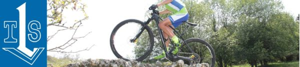 Mountainbike Sport im TSV Laichingen